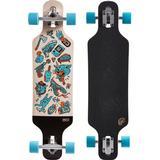 "Kompletta skateboards OXELO Drop Mini Core 32.2835"""