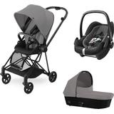 Travel System Cybex Mios (Duo) (Travel system)