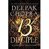 Deepak chopra Böcker The 13th Disciple: A Spiritual Adventure
