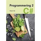 C programmering Böcker Programmering 2 C# (Spiral, 2017)