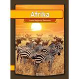 Afrika Böcker Afrika, Hardback