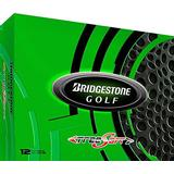 Golf Bridgestone Treo Soft (12 pack)