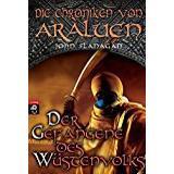 Flanagan john Böcker Die Chroniken von Araluen - Der Gefangene des Wüstenvolks