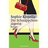 Sophie kinsella Böcker Die Schnäppchenjägerin.