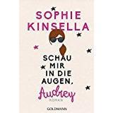 Sophie kinsella Böcker Schau mir in die Augen, Audrey