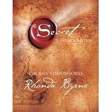 The secret rhonda byrne Böcker The Secret: dagens visdomsord (Inbunden, 2011)