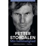Stordalen Böcker Min hemmelighed, E-bog