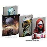 Prima games Böcker Destiny 2 (Collectors Edition)
