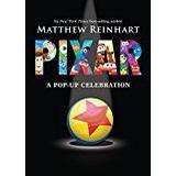 Matthew reinhart Böcker Disney*Pixar: A Pop-Up Celebration