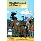 Stallgänget på tuva Böcker Stallgänget på Tuva 8 (Häftad, 2012)