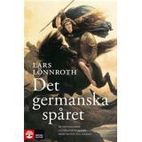 Germanska spåret Böcker Det germanska spåret (E-bok, 2017)