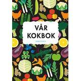 Vår kokbok Vår kokbok (Inbunden, 2017)