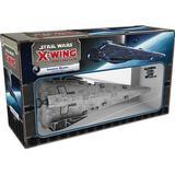 Miniatyrspel Fantasy Flight Games Star Wars: X-Wing: Imperial Raider