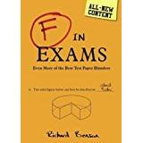 Best i test Böcker F in Exams: Even More of the Best Test Paper Blunders