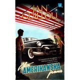 Jan guillou äkta amerikanska jeans Böcker Äkta amerikanska jeans (Pocket, 2017)