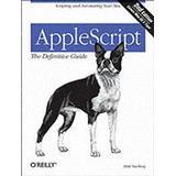 Tom ford böcker Applescript (Pocket, 2006)