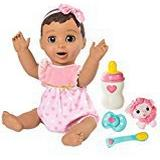 Baby Dolls Spin Master Luvabella Brunette Hair