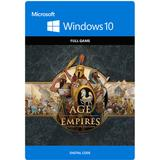 Age of empires PC-spel Age of Empires: Definitive Edition
