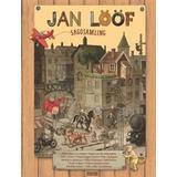 Jan lööf sagosamling Böcker Jan Lööf sagosamling (Inbunden, 2017)