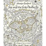 Ivy and the inky butterfly Böcker Ivy and the Inky Butterfly (Häftad, 2017)