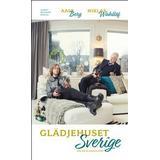 Aase berg Böcker Glädjehuset Sverige: vad är ni rädda för? (Inbunden, 2017)