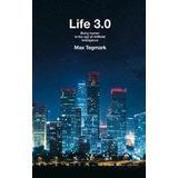 Max tegmark Böcker Life 3.0 (Inbunden, 2017)