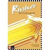 Rivstart Böcker Rivstart B2+C1 Övningsbok (Häftad, 2017)