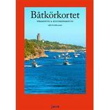 Förarintyg Böcker Båtkörkortet Förarintyg & kustskepparintyg (Häftad, 2017)