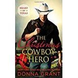 Donna grant Böcker The Christmas Cowboy Hero (Häftad, 2017)