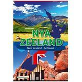 Nya zeeland Böcker Nya Zeeland - New Zealand, Aotearoa (Inbunden, 2016)