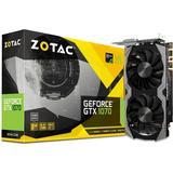 GTX 1070 Graphics Cards Zotac GeForce GTX 1070 Mini (ZT-P10700G-10M)