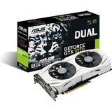 GTX 1070 Graphics Cards ASUS DUAL-GTX1070-8G
