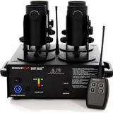 Konfetti och streamer-maskin Magicfx MFX0360