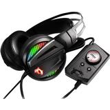 Headphones and Gaming Headsets MSI Immerse GH70