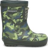Gummistövlar Barnskor Bundgaard Classic Rubber Boots - Camo