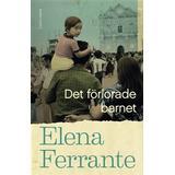 Elena ferrante det förlorade barnet Böcker Det förlorade barnet: Bok 4 Medelålder och åldrande (Ljudbok nedladdning, 2017)