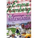 Rosengädda Böcker Hjärtslaget i Rosengädda (E-bok, 2017)