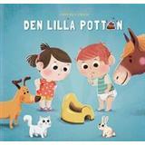 Den lilla Böcker Den lilla pottan (Board book, 2016)