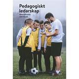 Pedagogiskt ledarskap Böcker Pedagogiskt ledarskap Elevbok 2:a uppl (Board book, 2017)