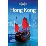 Hong kong lonely Böcker Lonely Planet Hong Kong (Häftad, 2017)