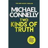 Böcker med harry bosch Two Kinds of Truth (Inbunden, 2017)