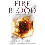 Fireblood Böcker Fireblood (Häftad, 2017)
