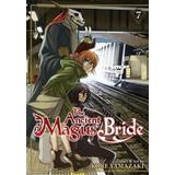 Ancient magus bride Böcker The Ancient Magus' Bride 7 (Pocket, 2017)