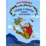 Filippa & morfar hoppar studsmatta Böcker Filippa & morfar hoppar studsmatta (Inbunden, 2017)