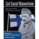 Carl gustaf Böcker Carl Gustaf Mannerheim (ruotsinkielinen) (Häftad, 2017)