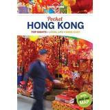 Hong kong lonely Böcker Lonely Planet Pocket Hong Kong (Häftad, 2017)