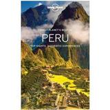 Peru lonely planet Böcker Lonely Planet Best of Peru (Häftad, 2016)