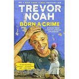 Born a crime Böcker Born A Crime (Pocket, 2017)
