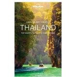 Lonely planet thailand Böcker Lonely Planet Best of Thailand (Häftad, 2016)