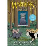 Erin hunter warriors Böcker Warriors: Graystripe's Adventure: The Lost Warrior, Warrior's Refuge, Warrior's Return, Hæfte